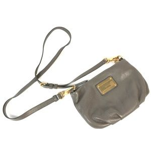 Marc by Marc jacobs crossbody leather